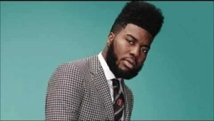 Instrumental: Khalid - Talk
